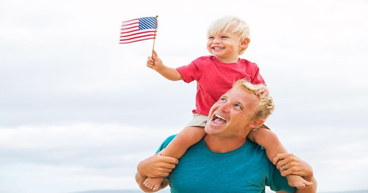 """ויזה לארה""""ב לתינוק"""