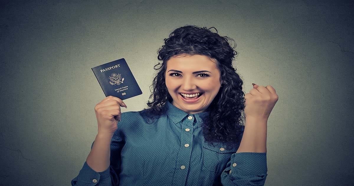 אשרת כניסה לארצות הברית