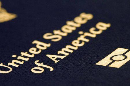 הנפקת ויזה לארצות הברית