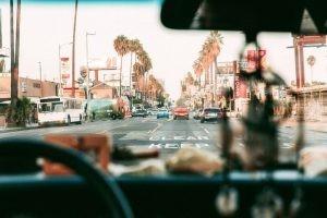 מבט מתוך המכונים לעבר עיר יפה בארה