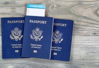 """ויזה לארה""""ב- מילוי נכון של טופס DS-160"""