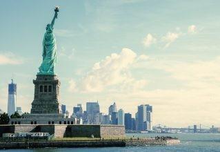 טיסה לניו יורק