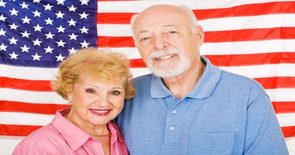 """הוצאת ויזה לארה""""ב למבוגר מעל לגיל 80"""