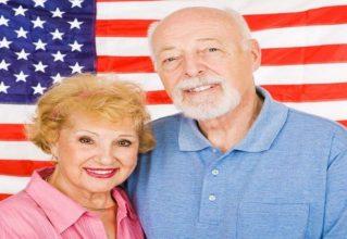 """הוצאת ויזה לארה""""ב למבוגר מעל לגיל 80 ללא ראיון"""